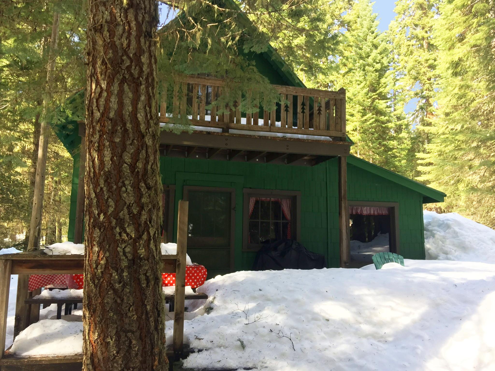 Fish lake cabin landline real estate llc for Fish lake cabin